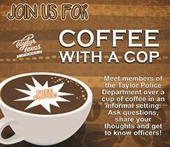 2018 Coffee With a Cop-generic