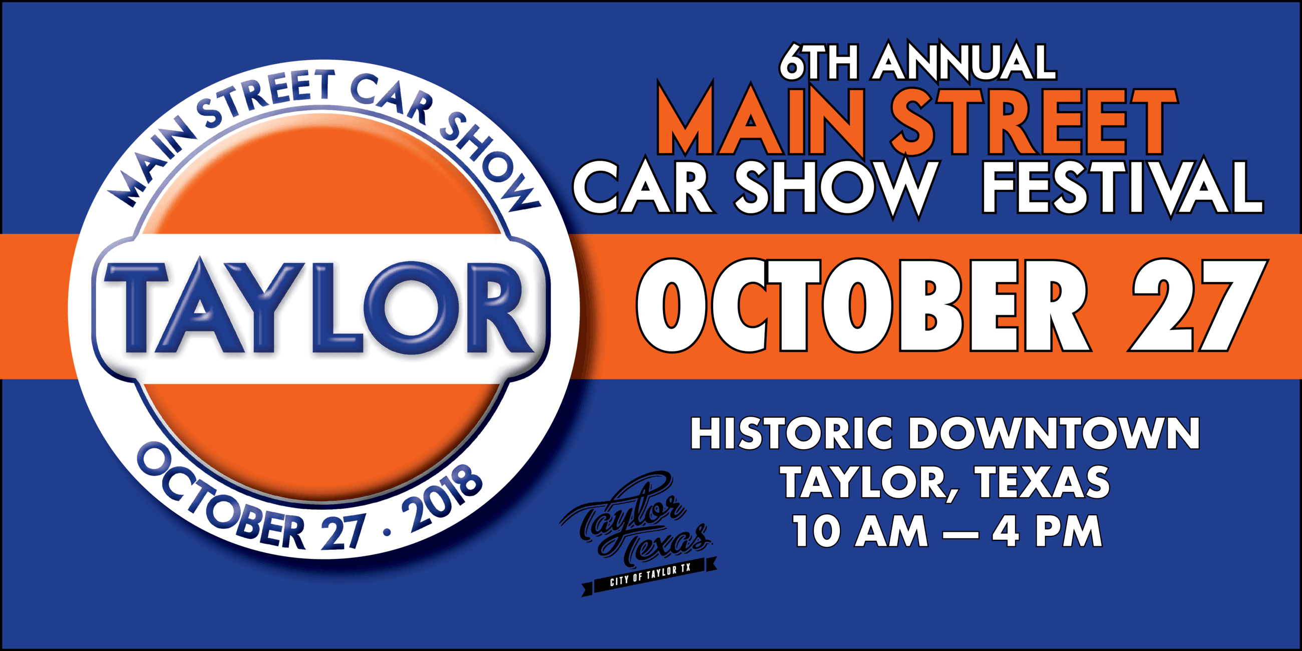 carshow banner18